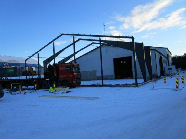 Heggvin Plastretur, Hamar